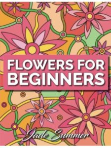 CreateSpace Independent Publishing Platform simple flower  henna designs
