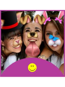 PHOTOCODERS snapchat  camera effects