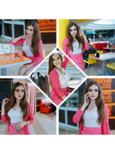 Snapcial snapchat  camera effects