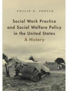 Oxford University Press    social work policies