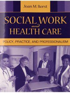 Pearson    social work policies