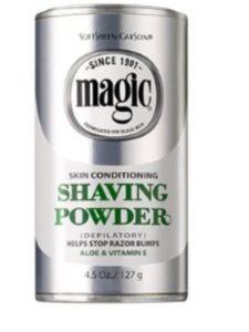 PerfumeWorldWide, Inc. razorless cream shave