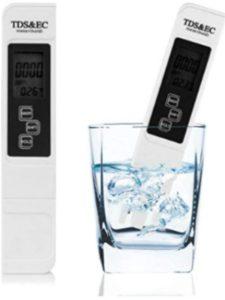 cjdz spa water  testing equipments
