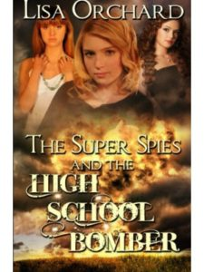 CreateSpace Independent Publishing Platform    spy high schools