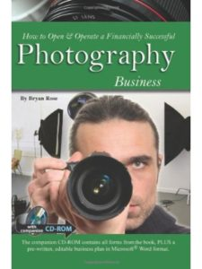 Atlantic Publishing Group Inc.    successful photography businesses