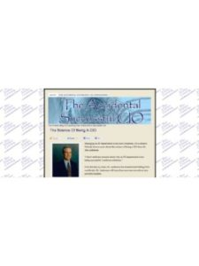 Dr. Jim Anderson    successful subscription businesses