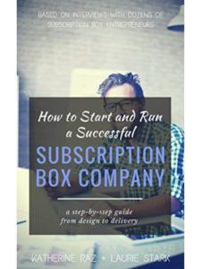amazon    successful subscription businesses