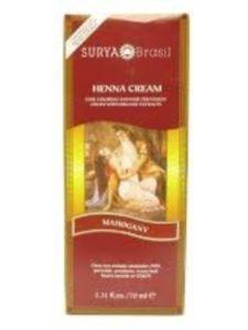 Surya Nature, Inc henna cream