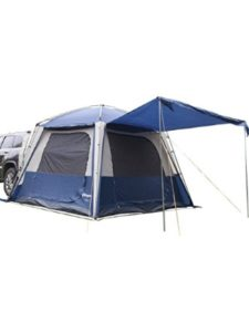 KingCamp    suv hatch tents