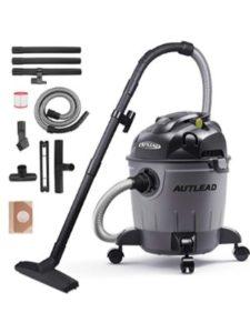 AUTLEAD target  wet dry vacuum cleaners