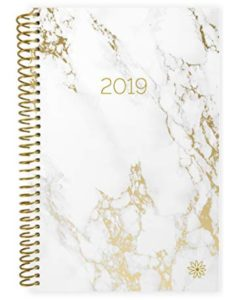 bloom daily planners template  calendar 2019S