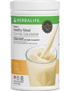 Herbalife testing  smart contracts