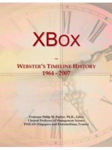 ICON Group International, Inc. timeline  xboxes
