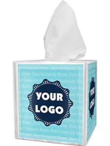 RNK Shops   tissue papers with company logo