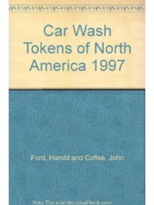 American Vecturist Assn. token  car washes