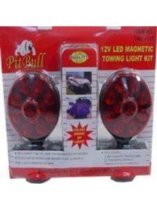 Grace Marketing- HI    tow dolly light kits