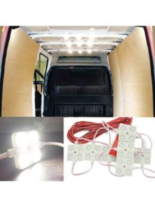 Ampper tractor supply  led trailer light kits