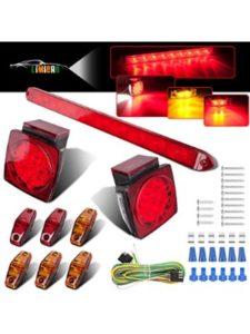 LIMICAR tractor supply  led trailer light kits
