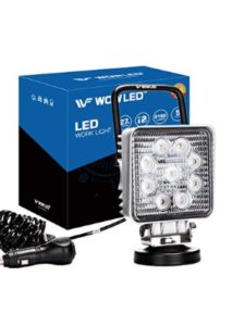Wow Factor tractor supply  led trailer light kits