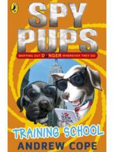 Puffin training  spy schools