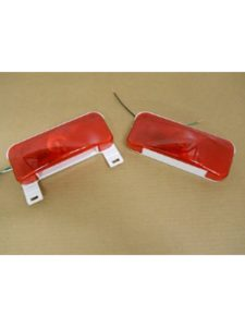 Command Electronics    travel trailer tail lights
