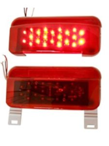 Gizmo Supply Co    travel trailer tail lights