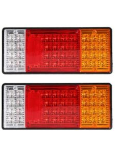HEHEMM    travel trailer tail lights