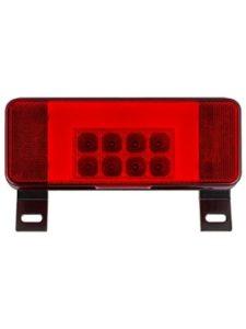 Lumitronics    travel trailer tail lights
