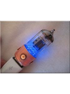 SlavaTech tube radio  portable vacuums