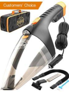 ThisWorx tube radio  portable vacuums