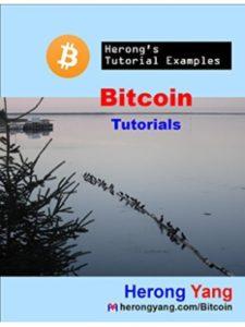 HerongYang.com tutorial  blockchain bitcoins