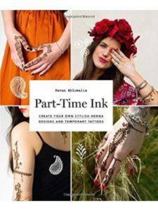 Hardie Grant tutorial  henna tattoos