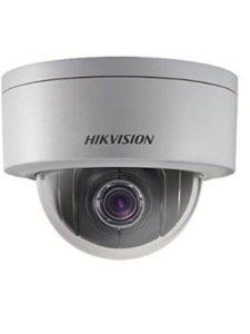 hikvision udp  web browsers