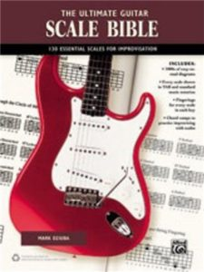 Alfred guitar school