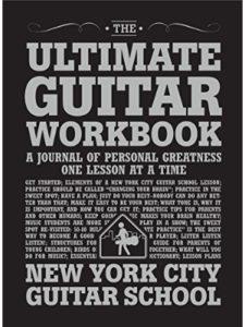 NYC Guitar School guitar school
