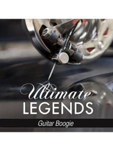 Ultimate Legends guitar school