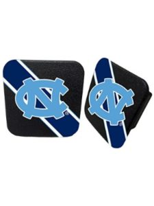 R and R Imports unc  trailer hitch covers