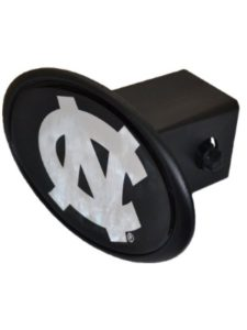 Ultimate Sports Apparel unc  trailer hitch covers