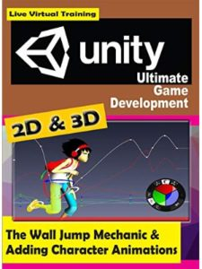 TMW Media Group unity 2d  character animations