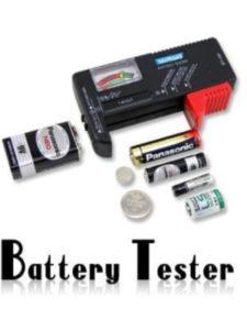 ChannelAdvisor ursa mini  battery lives