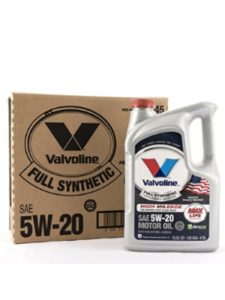 Valvoline oil stop leak