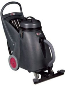 Nilfisk Viper wet dry vacuum