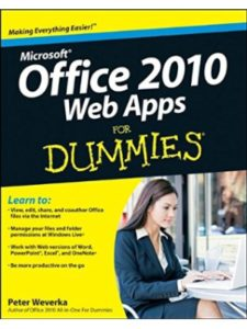 For Dummies web app  office words
