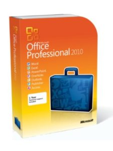 Microsoft Software web app  office words