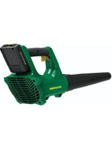 Weed Eater weed eater blower  electrics