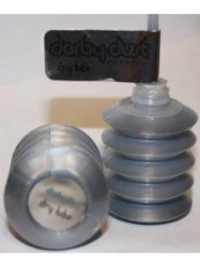 Derby Dust graphite lubricant