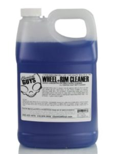 Chemical Guys    wheel rim cleaners