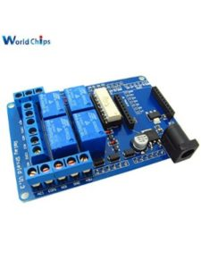 Aigh Auality shop wireless raspberry pi  relay switches