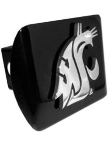 Elektroplate wsu  trailer hitch covers