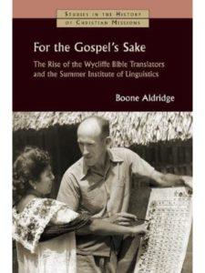 Eerdmans wycliffe  bible histories